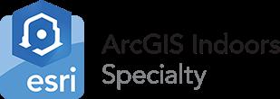Esri ArcGIS Indoors Specialty