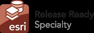 Esri Ready Release Specialty