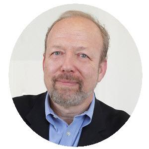 Joel Gurin, The Center for Open Data Enterprise
