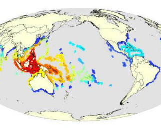 Spatial Analysis to Prioritize and Protect Marine Areas
