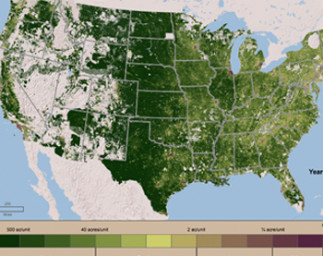 New Climate and Land Use Tools for EPA