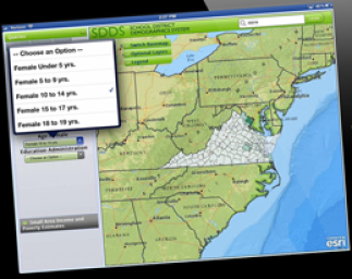 School District Demographics System (SDDS) Goes Mobile!