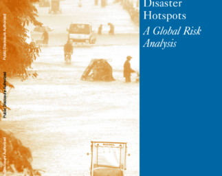 Natural Disaster Hotspots – A Global Risk Analysis