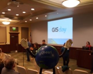 Penn State GIS Day