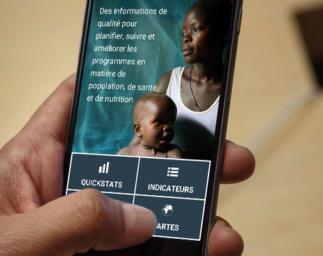 STATcompiler et l'Appli Mobile disponibles en français