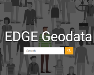 Education Data Leaves the Classroom with EDGE Geodata