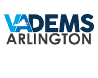 Arlington Democrats: Organizing Volunteers with Accessible Maps