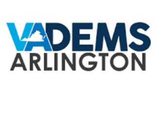 Arlington Democrats: Organizing Volunteers with Accessible Maps