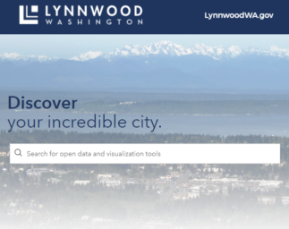 City of Lynnwood ArcGIS Hub Support