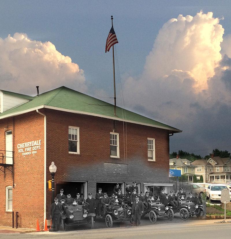 Arlington Centennial StoryMap