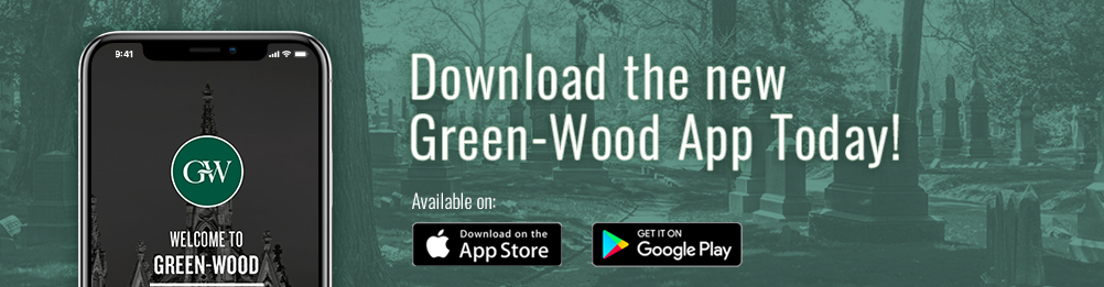 Download the Green-Wood Mobile App