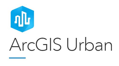 ArcGIS Urban