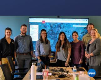 ArcGIS Training at Blue Raster: Teaching the Fundamentals of Esri ArcGIS