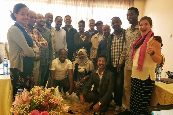 TRACE in Ethiopia