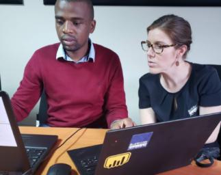 Field Report: Supporting TRACE in Eswatini, Rwanda, and Ethiopia
