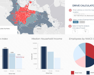 Clearview Analytics Tool: Accelerating Economic Insight