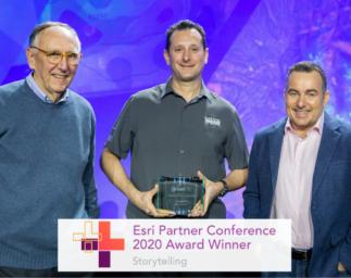 Esri Partner Conference 2020