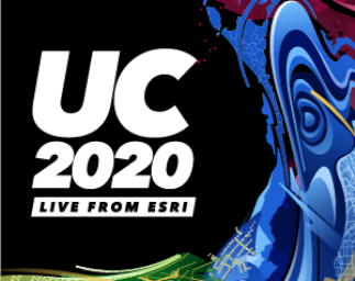 Esri UC 2020 is Virtual!