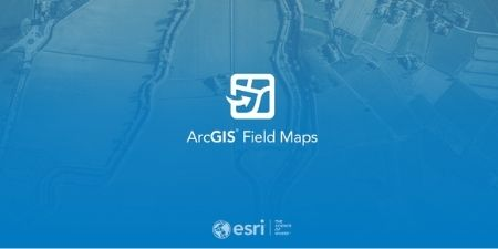 ArcGIS Field Maps