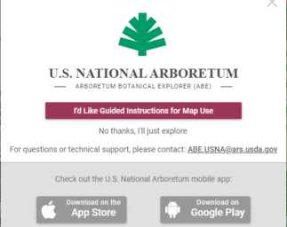 Arboretum Botanical Explorer Revitalized at the U.S. National Arboretum