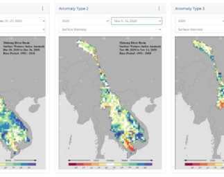 Bringing Transparency to Transboundary Water Policy in the Mekong River Basin