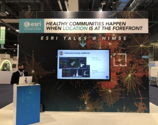Health GIS: From Data Entry to Dashboard in Real Time