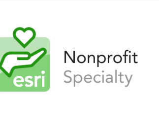 Esri Nonprofit Specialty: Enabling Nonprofits to Use GIS for Greater Impact
